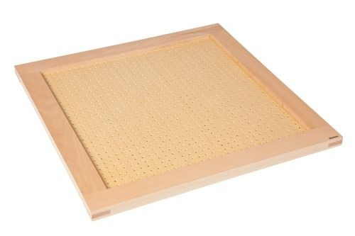 Algebraic Peg Board Only /013500    NH-154   ■SOLD OUT■QUOTE REQUIRED■