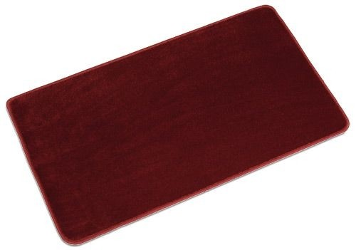 Burgundy Red Floor Mat/164000   NH-009.1        ■SOLD OUT■