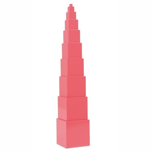 Pink Tower/ 002400  NH-022   ■SOLD OUT■