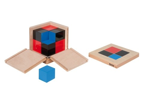 Binomial Cube/ 013100    NH-042      ■SOLD OUT■