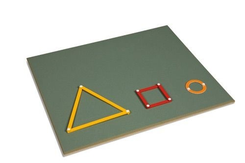 Working Board for Geometry Sticks/ 0194A0      NH-180.1    ■SOLD OUT■QUOTE REQUIRED■