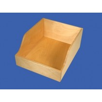 Display Box for JE-L, AE-L and AE-M Labs (Medium) ● BOX-2-ACP