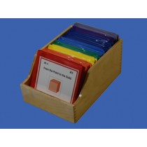 Box for The Classified Nomenclature of Geometry & Geography ● BOX-CN-100/BOX-CN-430
