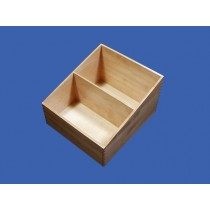 Box for U.S. History Program ● BOX-H-US