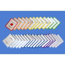 Geometry Student Control Booklets ● CN-100.SC  ■OUT OF STOCK■