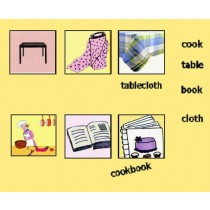 COMPOUND WORDS ● GR-306