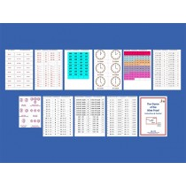 Math Exercises ● Complete Set