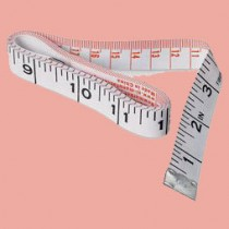 METRIC MEASURING TAPES - SET OF 3 ● M-150.1