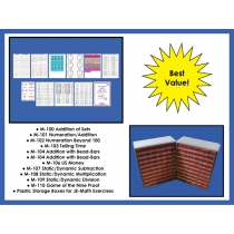 Math Exercises ● Bundle
