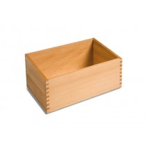 Sandpaper Letters Box/0057A0      NH-052.1    ■SOLD OUT■QUOTE REQUIRED■