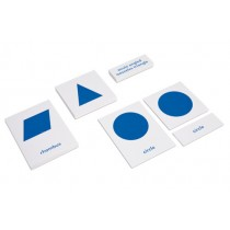 Geometric Nomenclature Cards/ 560800     NH-029.3      ♣AVAILABLE  QTY 2♣