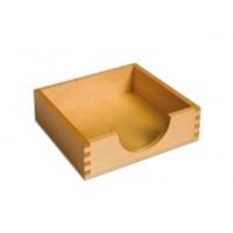 ►►AVAILABLE◄◄   Paper Box Holder/ 702300