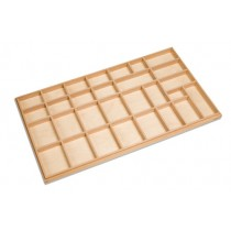 ■QUOTE REQUIRED■    Box for Cursive Movable Alphabet / 0059C1