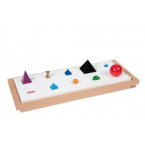 3D Set of 10 Wooden Symbols/010600    NH-059.3     ■SOLD OUT■QUOTE REQUIRED■