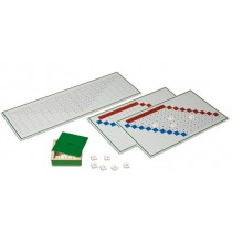 Subtraction Memorization Charts/0142B0      NH-121    ♣AVAILABLE qty 0♣ SOLD OUT