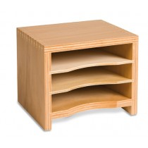 ■QUOTE REQUIRED■ Small Cabinet for Leaf Cards/ 004400