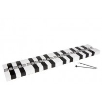Tone Bars Set with Two Mallets /0100A0    NH-244   ■SOLD OUT■QUOTE REQUIRED■