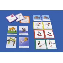 Simple Nomenclature Set (Level I) ● Laminated