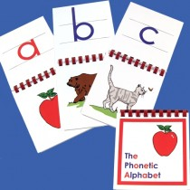 PHONETIC ALPHABET CONTROL BOOKLET ONLY ● S-120-A