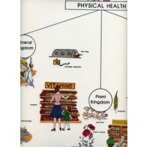 CHART OF THE NEED OF PHYSICAL HEALTH ● SS-505