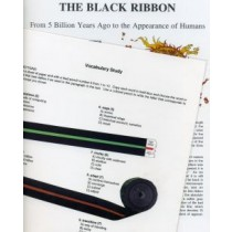 BLACK RIBBON ● T-200