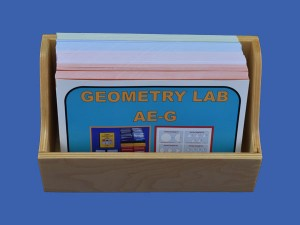Advanced Elementary Geometry Lab (Grades 5-8) ● AE-G LAB