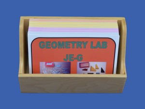 Junior Elementary Geometry Lab (Grades 1-4) ● JE-G LAB