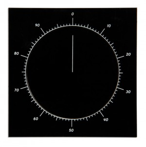 Centesimal Protractor/ 012500               NH-150.1        ♣AVAILABLE qty 3♣