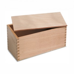 Wooden Box for Pin Markers/016914    NH-235.1   ■SOLD OUT■QUOTE REQUIRED■