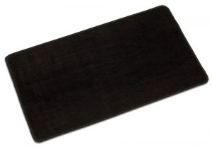 Black Floor Mat 164300       NH-009.4     ■SOLD OUT■