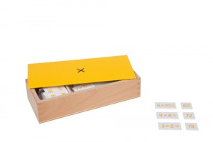 Multiplication Problems with Box/ 014800     NH-125.1  ■SOLD OUT■QUOTE REQUIRED■