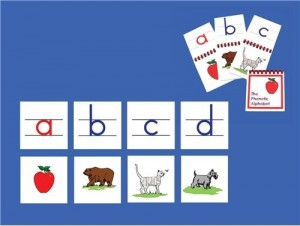 Phonetic Alphabet Exercise & Control Booklet ● S-120